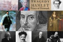 Shakespeare and Scandinavia / Images relating to the Shakespeare and Scandinavia conference held in 2015 at Kingston.
