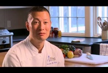 Create a foundation in life, family and career  / by Chef Lam