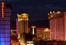 Las Vegas / Vacations