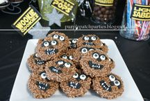 Star Wars Party Ideas for the BF