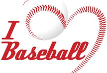 I <3 Baseball / Red Sox and Rangers!
