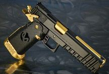Exkluzivní krátķé zbraně