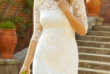 wedding dresses ideas for Pip