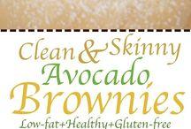 Gluten & Sugar free recipes