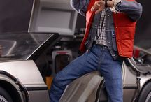 BTTF Toys / Back to the Future Toys Collectors