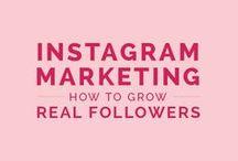 Tips to grow followers on insta