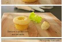 Cakes / .