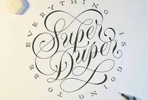 Line Typo