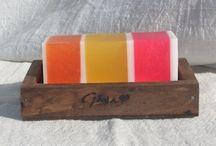 Gaia  Jabones products