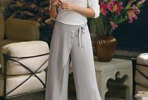 pantolon model