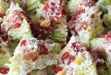 Receita salada alfave