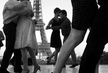 Dance / by Kaltrina Jashanica