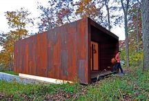 Reference - Exterior Materials / by JLC Architecture