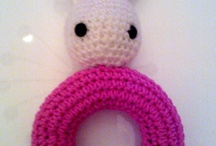 Crochet for a Baby