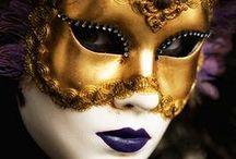 Masquerade / by Bookish Ashlee