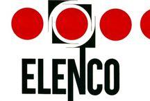 ELENCO RECORDS / LPs COVERS - ELENCO RECORDS O visual marcante das capas criadas por César Villela para a gravadora Elenco.