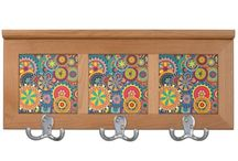 ۞ Just Coat Racks ۞ / Artistic Coat Racks from Zazzle & other stores by friends & myself. Don't forget to consider a small business for your shopping list. ;) / by Rhonda Moss