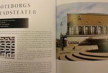 Göteborgs arkitektur