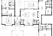 Floor plan whangarei