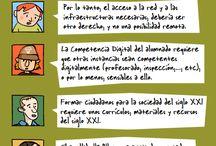 NUEVAS TECNOLOGÍAS APLICADAS A LA EDUCACIÓN / by Maite Maite