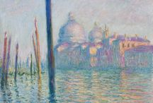 Monet / by Alix Kass