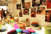 Conceptos e ideas de espacios para niños / Encontrarás Ideas de inspiración, color y conceptos de diseño, para decorar los diferentes espacios infantiles
