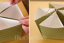 Design/Gifts/Paper/etc. / by Vicky Gross