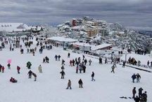 Shimla Manali Tour Package / Shimla Manali is the most attractive destination of Himachal Pradesh, India. http://www.travelindiaa.in