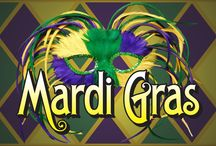 HOLIDAY ● MARDI GRAS