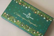 #ХАНТЫ-МАНСИЙСКИЙБАНК / Рассказываем о том, как интересно делать необычные корпоративные сувениры и подарки