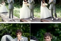 Wedding Photo Ideas / by Rebecca Minor