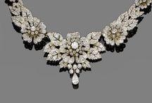 Diamonds, Pearls & Precious Stones