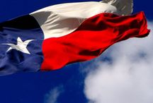 Texas, my home sweet home ! / by Donna Zwerling