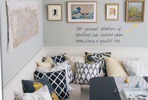 For the Home / by Jennifer Leonard