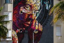 graf street art