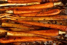 Root vegetable - Panais/Parsnip