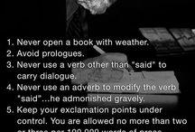 Good Writing Rules