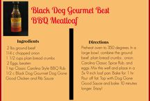 Recipes / Recipes using your favorite Black Dog Gourmet products