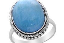 Larimar Jewelry / by Liquidation Channel