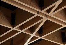 arch. details - ceiling