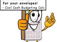 Financial planning / by Becki Columbus