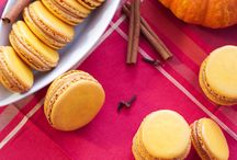 !#CookieWeek2014! / Recipes from Cookie Week 2014 / by Susan | Girl In The Little Red Kitchen