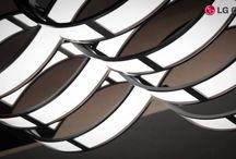 LG OLED light video / http://www.youtube.com/LGOLEDLIGHT