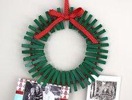 Christmas / by Amanda Raines