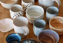 Ceramika japońska hagiyaki / Nowości w Nagomi - japońska ceramika hagiyaki.