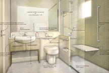 banheiro para vovó