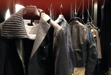 Autumn Winter 2014 / The new Police A/W 2014 collection displayed recently at the Pitti Immagine Uomo exhibition.