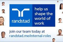 Jobs in Canada / by Randstad Canada