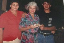 familia oliveira