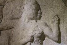 Ankara Tarihi Eserler / Ankara, müze